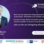 Usefull information on the Europe Energy Week