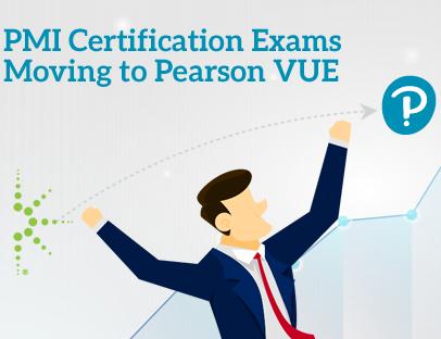 PMP exam testing center has come closer to you!