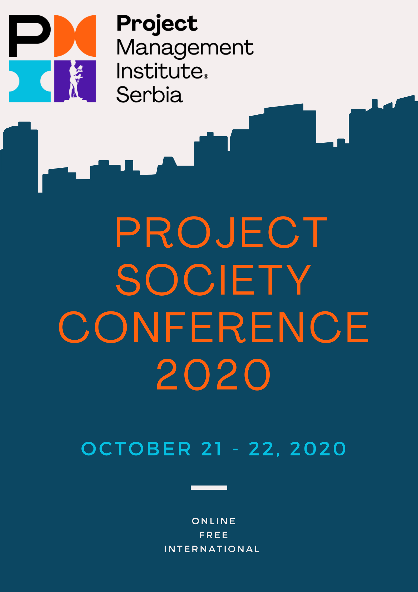 Project Society Conference 2020 – Invitation for Presenters